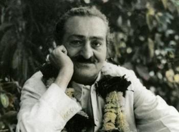 Μεχέρ Μπάμπα (1894 – 1969)