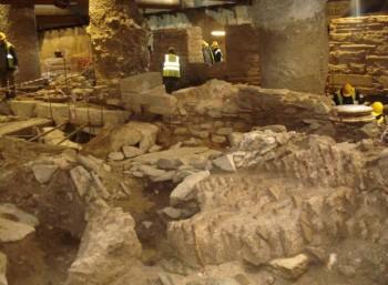Πάνω από 100.000 αρχαία αποκάλυψε το Μετρό στη Θεσσαλονίκη