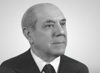 Μιχαήλ Στασινόπουλος (1903 – 2002)