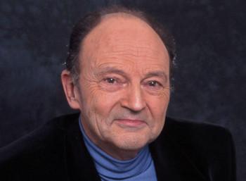 Μισέλ Τουρνιέ (1924 – 2016)