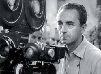 Μικελάντζελο Αντονιόνι (1912 – 2007)