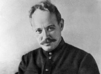 Μιχαήλ Σολόχοφ (1905 – 1984)