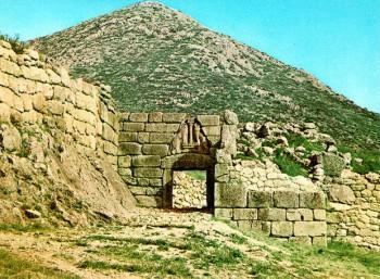 Μία παρατεταμένη ξηρασία ενδεχομένως αφάνισε τον Μυκηναϊκό Πολιτισμό