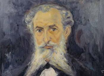 Μιχαήλ Θεοτόκης