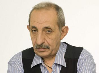 Μιχάλης Γιαννάτος (1941 – 2013)