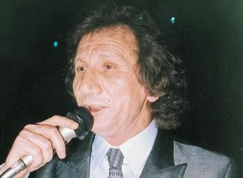Μιχάλης Μενιδιάτης (1932 – 2012)