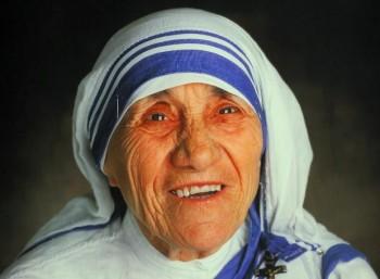 Μητέρα Τερέζα (1910 – 1997)