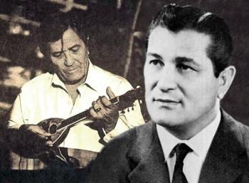 Μπάμπης Μπακάλης (1920 – 2007)