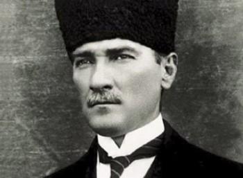 Ατατούρκ Μουσταφά Κεμάλ