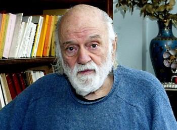 Νάνος Βαλαωρίτης (1921 – 2019)