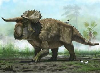 Ένα νέο είδος δεινοσαύρου ανακάλυψαν επιστήμονες στις ΗΠΑ