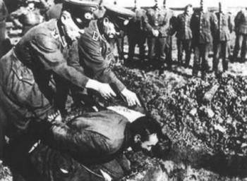 70 χρόνια από το ολοκαύτωμα στο Ζαγόρι