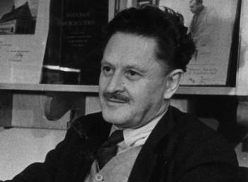 Ναζίμ Χικμέτ (1902 – 1963)