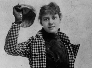 Νέλι Μπλάι (1864 – 1922)