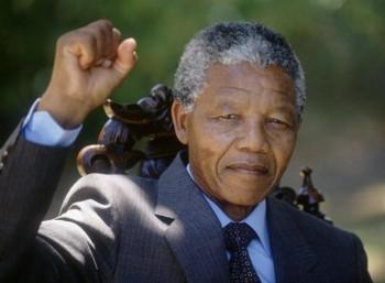 Νέλσον Μαντέλα (1918 – 2013)