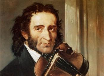 Νικολό Παγκανίνι (1782 – 1840)