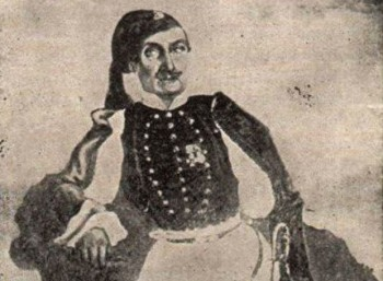 Νικόλαος Κασομούλης (1795 – 1872)