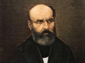 Νικόλαος Μάντζαρος (1795 – 1873)