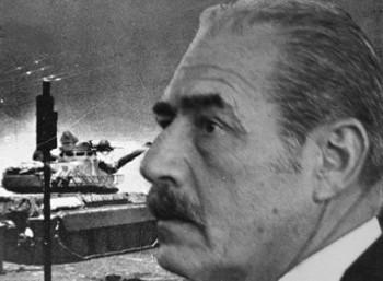 Νικόλαος Ντερτιλής (1921 – 2013)