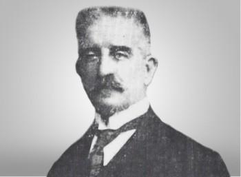 Νικόλαος Τριανταφυλλάκος (1855 – 1939)