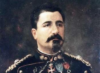 Ζορμπάς Νικόλαος