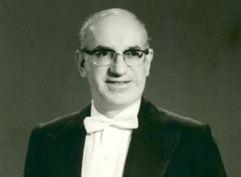 Νίκος Αστρινίδης (1921 – 2010)