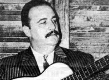 Νίκος Γούναρης (1915 – 1965)
