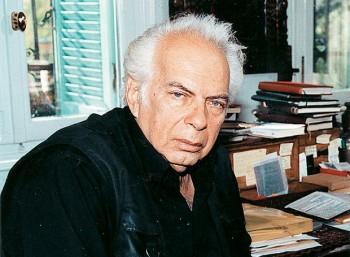 Νίκος Κούνδουρος (1926 – 2017)
