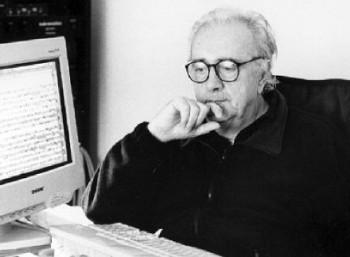Νίκος Μαμαγκάκης (1929 – 2013)