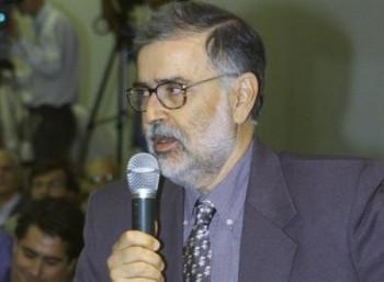 Πέθανε ο καθηγητής και συγγραφέας Νίκος Μάργαρης