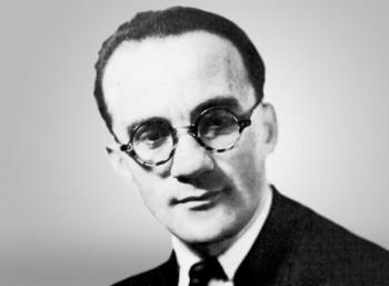 Νίκος Σκαλκώτας (1904 – 1945)