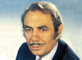 Νίκος Τζόγιας (1921 – 1996)