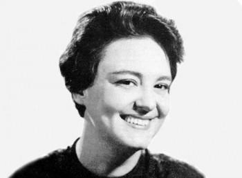 Νινή Ζαχά (1931 – 2013)