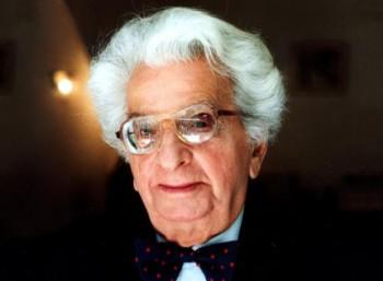Οδυσσέας Δημητριάδης (1908 – 2005)