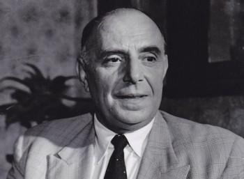 Ορέστης Μακρής (1899 – 1975)