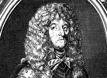 Ότο Βίλχελμ φον Κένιξμαρκ (1639 – 1688)