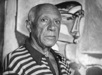 Πάμπλο Πικάσο (1881 – 1973)
