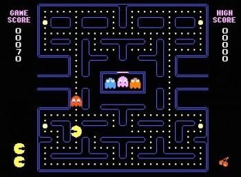 Η ιστορία του Pac-Man