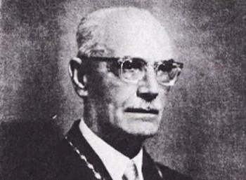 Παναγιώτης Πουλίτσας (1881 – 1968)