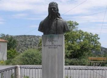 Πάνος Κολοκοτρώνης - Βιογραφία - Σαν Σήμερα .gr