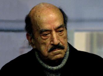 Πάνος Θασίτης (1923 – 2008)