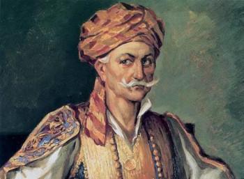 Πανουργιάς  (1759 – 1834)