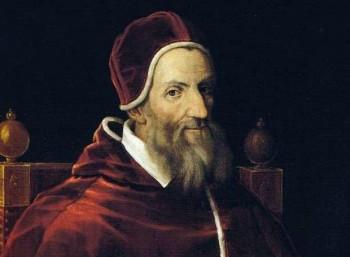 Πάπας Γρηγόριος ο 13ος