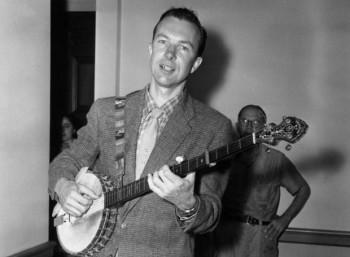 Πιτ Σίγκερ (1919 – 2014)