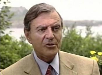 Πίτερ Κύρος (1925 – 2012)