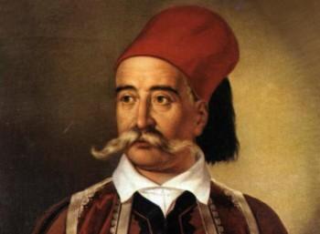 Πετρόμπεης Μαυρομιχάλης (1773 – 1848)