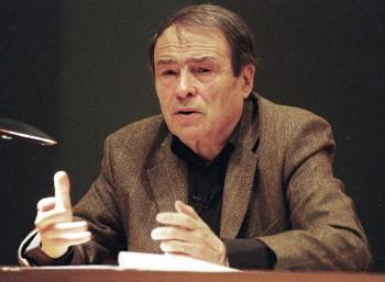 Πιέρ Μπουρντιέ (1930 – 2002)