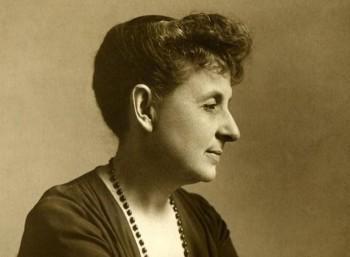 Πηνελόπη Δέλτα (1874 – 1941)