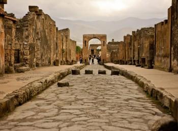Φως στα μυστικά των αρχαίων «σκουπιδιών» της Πομπηίας