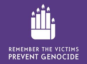 Διεθνής Ημέρα Μνήμης και Αξιοπρέπειας για τα Θύματα του Εγκλήματος της Γενοκτονίας και της Πρόληψης αυτού του Εγκλήματος